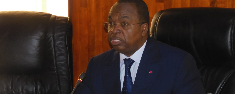 Minfi Cameroun